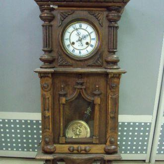 Часы настенные Le Roi A Paris ля рой париж (№ 350)