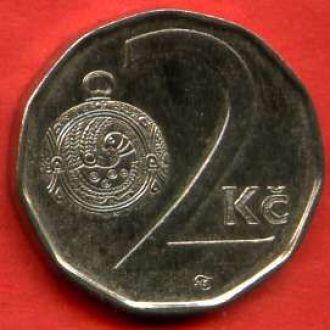 2 кроны 2009