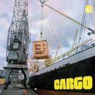 Cargo  Cargo  2 lp 1972