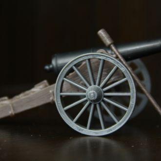 """пушка """"Classic Toy Soldiers""""54мм"""