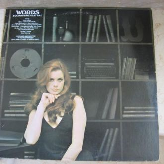 Johnny Pearson Piano and Orchestra ( England ) LP