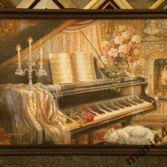 Рамка для вышивки, картин, зеркал, икон. Багет №31