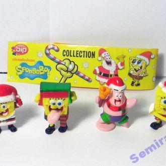 BIP Spongebob  серия