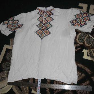 вишита сорочка жіноча женская (№676)