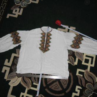 вишита сорочка (№681)