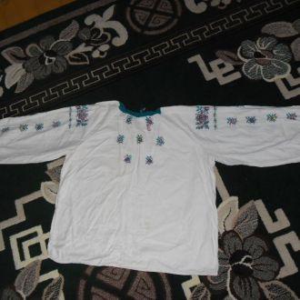 вишита сорочка жiноча (№683)