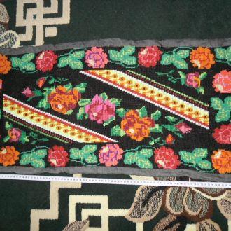 вишита доріжка коврик ковер (№660)