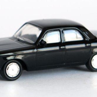 Модель автомобиля Волга, GRELL Modell, 1:64