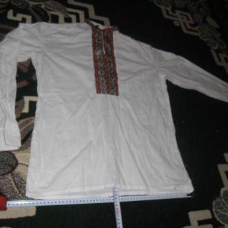 вишита сорочка чоловiча мужская (№689)