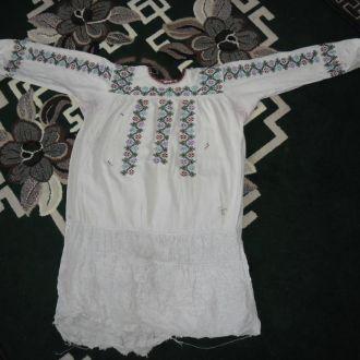 вишита сорочка жiноча женская (№686)
