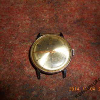 Часы Ракета  16камней на запчасти