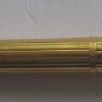 Ручка подарочная CARTIER перо золото оригинал рари