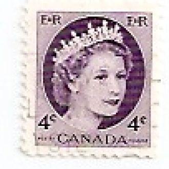 Canada Канада гаш (№650)