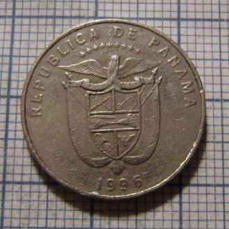 Панама, 5 сентесимо 1996