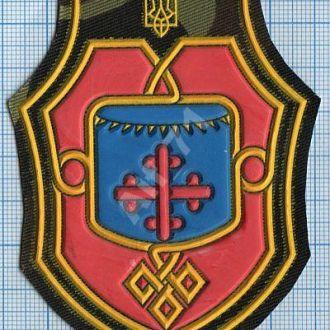 Шеврон НГУ. Национальная гвардия . Ахтырка. Украина