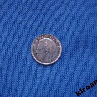 Бельгия 1 франк 1989 г  ЛЮКС
