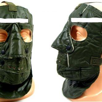 маска охранная.