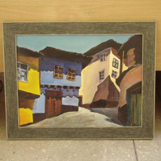 Рамка для картины Багет №94