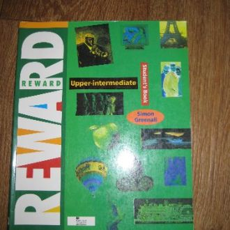 Greenall Simon. Reward. Upper-intermediate