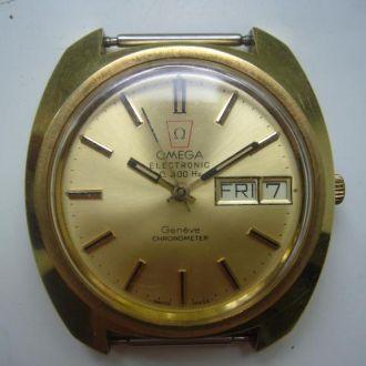 Часы Омега Omega 300Mz 1980 г.