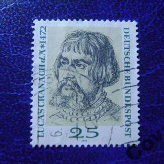 ФРГ Лукас Кранах .