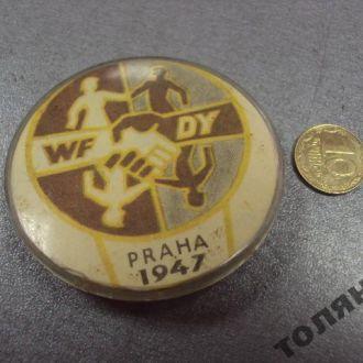 футбол фк прага 1947