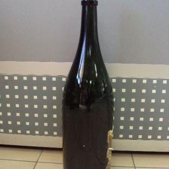 большая бутылка шампанского шампанское 3 литра