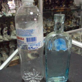 бутылка сироп (1120)
