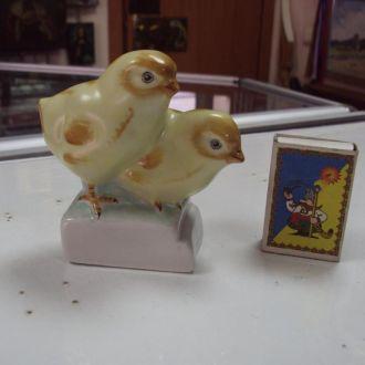 германия. цыплята