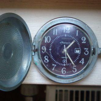 карманные часы Молния 0807