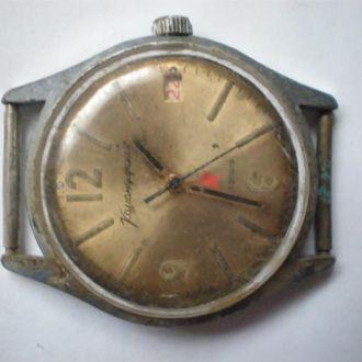 часы Восток командирские ччз сохран  04123
