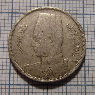 Египет, 5 милльем 1941 г.