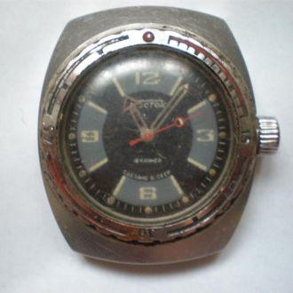 часы Восток Амфибия секторны идут 250614