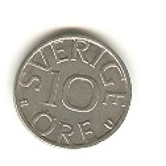 10 эре 1980