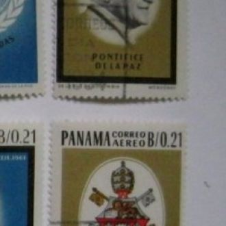 личности деятели папа понтифик религия панама  А3