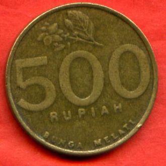 500 рупий 2000