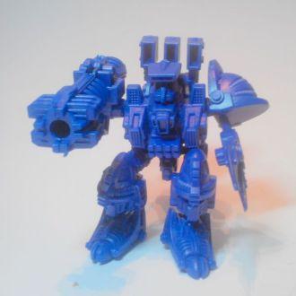 Роботы серии CYBERON PLANET - Фантом мини