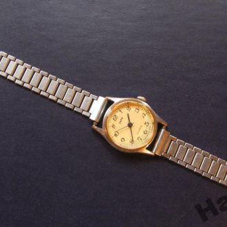 Часы Заря СССР механика с браслетом