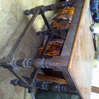 стол-антиквариат