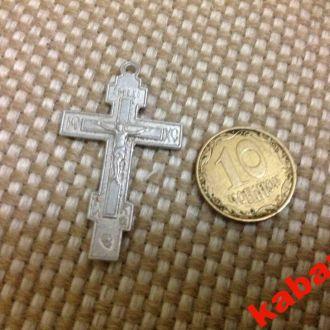 Крест. Церковный