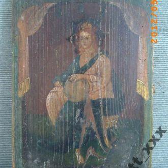 Икона - конец Х1Х века