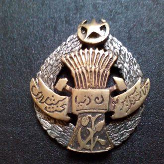 Орден Труда Хорезмской НСР КОПИЯ
