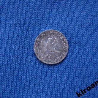 Венгрия 10 филлеров 1978 г
