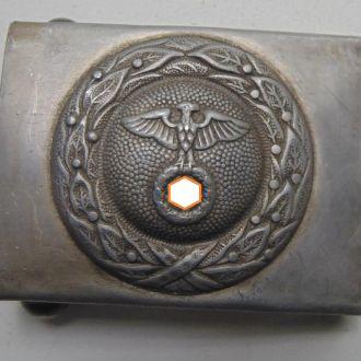 Ременная пряжка. алюминий (копия)