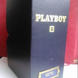 PLAYBOY 1976 год