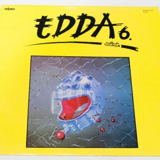 Edda 6, 1986