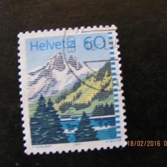 швейцария природа 1993 гаш
