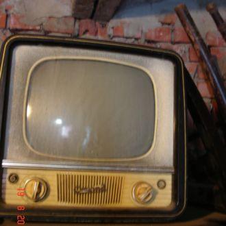 Телевизор старт