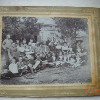 Фотография Городское приходское училище Священник