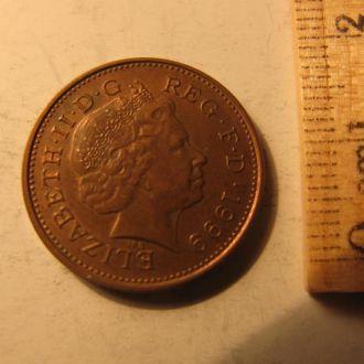 1 Пенні Пенни One Penny 1999